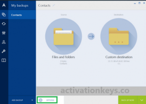 برنامج Acronis True Image 2020 Crack + Serial Key تنزيل مجاني [Latest Version]