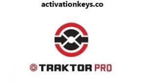 Traktor Pro 3.4.2 Crack + Serial Number Full Version Download (2019)