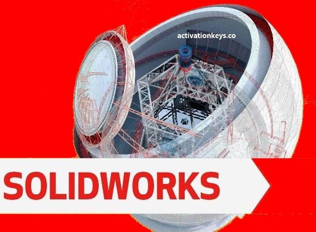 SolidWorks 2020 Crack + Full Serial Number Free Download (32/64 Bit)
