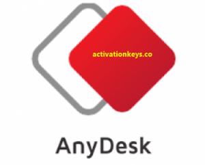 AnyDesk 6.0.8 Crack + License Key Full Version Free Download (2021)