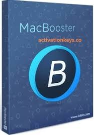 MacBooster 8.0.5 Crack With License Key 2021 [Latest Version]