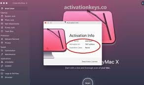 CleanMyMac X 4.7.3 Crack + Keygen Full License Key 2021 [Latest]