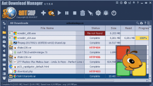 Ant Download Manager 2.2.0 Build 76444 Crack + Keygen [2021]