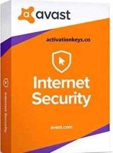 برنامج Avast Internet Security 2021 Crack + License Key النسخة الكاملة