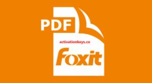 برنامج Foxit Reader 10.1.1.37576 Crack + Activation Key 2021 تحميل مجاني