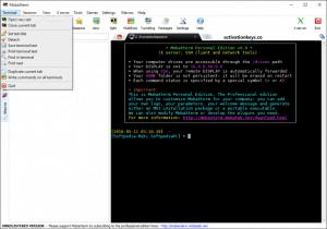 MobaXterm 20.6 Crack Plus License Key تنزيل مجاني 2021