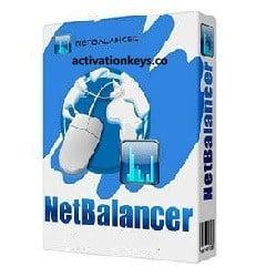 NetBalancer 10.2.4.2570 الكراك + كود التفعيل 2021 [Latest Version]