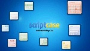ScriptCase 9.6.004 تحميل الكراك + المسلسل مفتاح مجاني [2021]