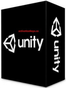 Unity Pro 2020.2.2 Crack + Serial Number Here {Win/Mac} 2021