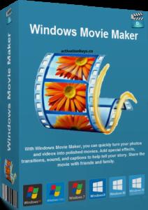 برنامج Windows Movie Maker 2021 Crack + [Working] مفتاح التسجيل [2021]