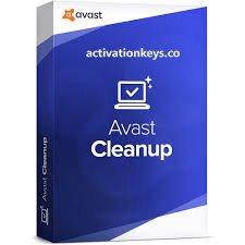 برنامج Avast Cleanup Premium 20.1.9481 Crack Plus License Key Free 2021