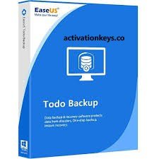 برنامج EaseUS Todo Backup 13.2.0.2 Crack with Activation Key [2021]