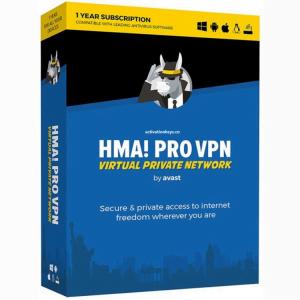 تنزيل HMA Pro VPN 5.1.259.0 Crack Plus License Key Free Download [2021]