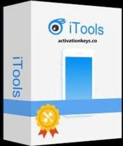 iTools 4.5.0.5 Crack Full License Key Free Download 2021